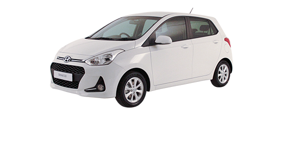 New Hyundai Cars South Africa - Best Deals & Value - Hyundai